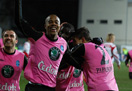 Rapid Bucurest Scored Seven Times in a League Match